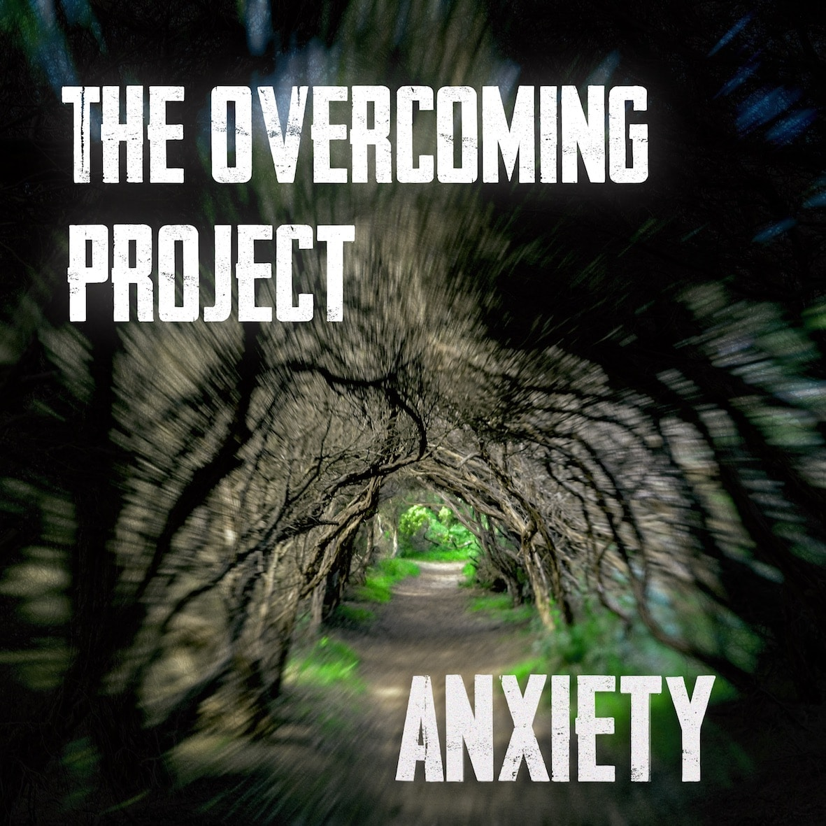 The Overcoming Project – Anxiety