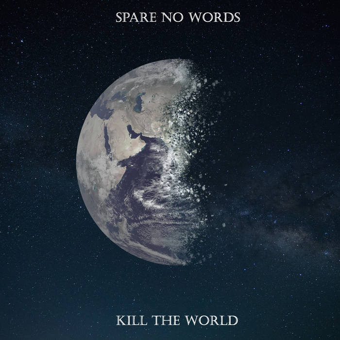 Spare No Words – Nothing
