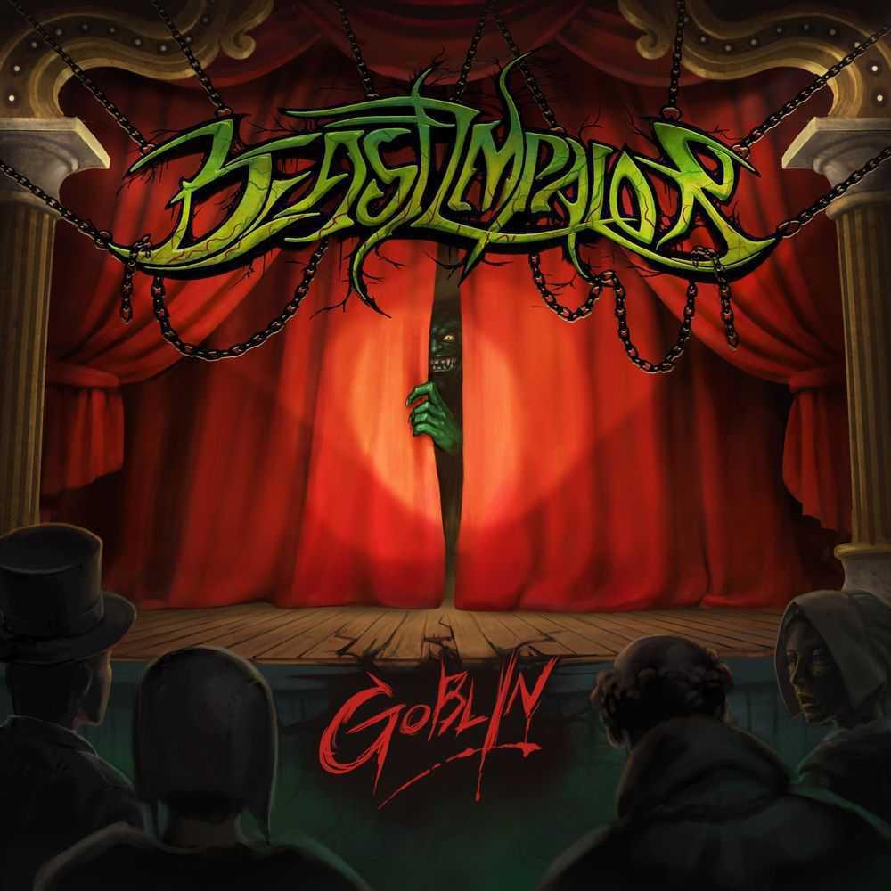 Beast Impalor – The Show