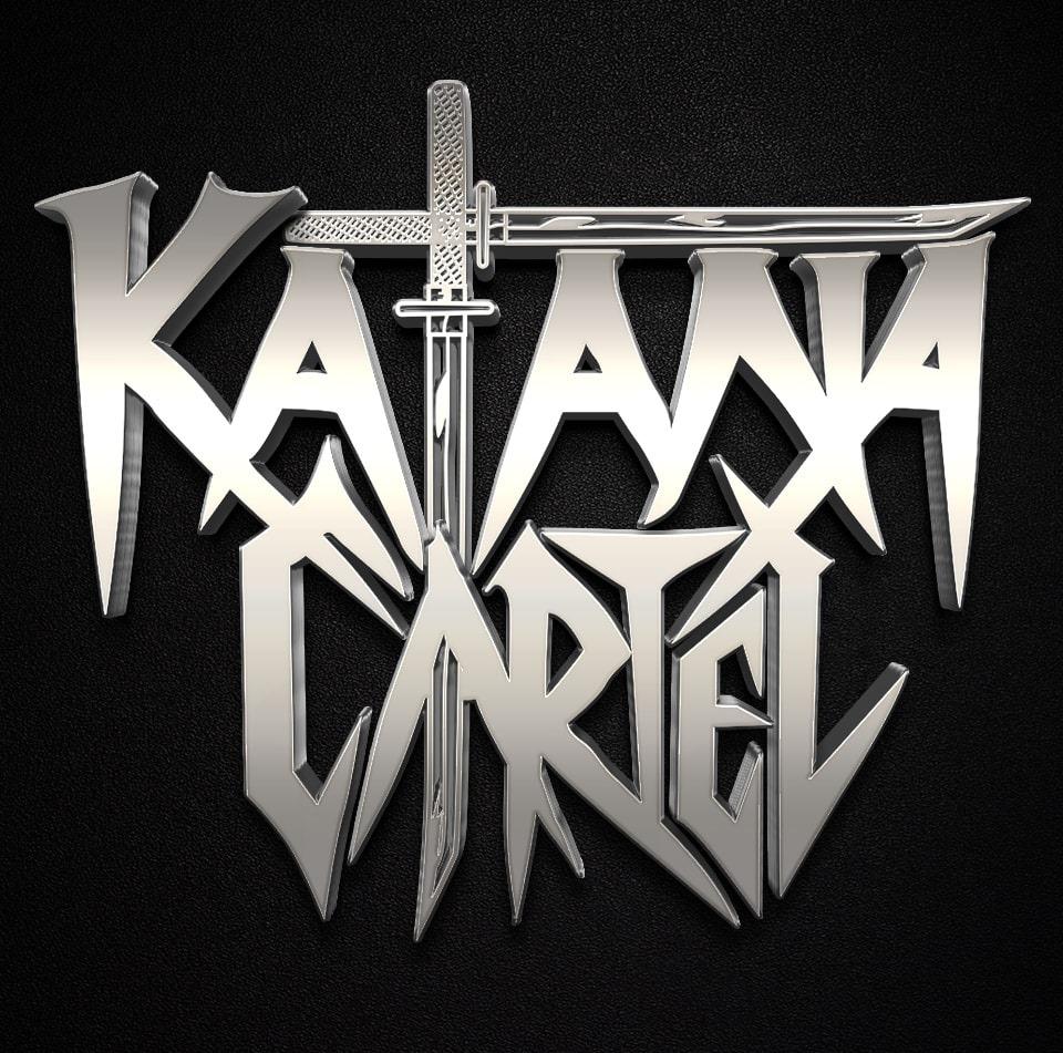 Katana Cartel – Dime a Dozen